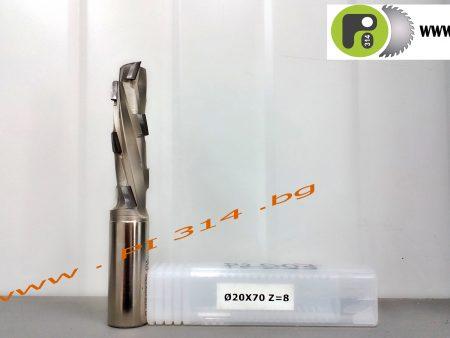 диамантен фрезер ф 20
