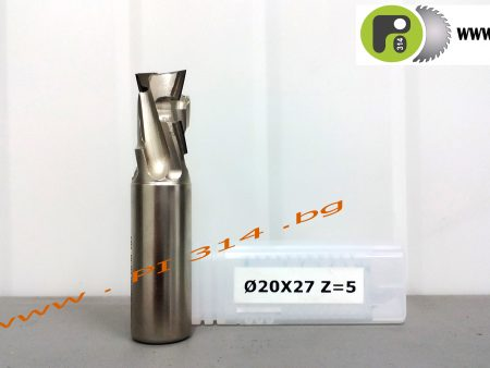 диамантен фрезер ф 20 за ЦНЦ рутер