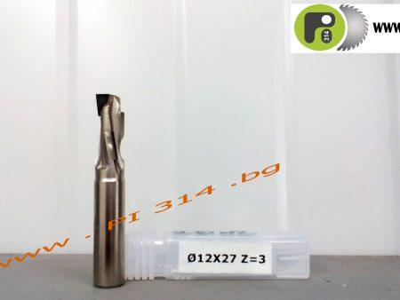 диамантен фрезер ф12 за CNC рутер,фреза