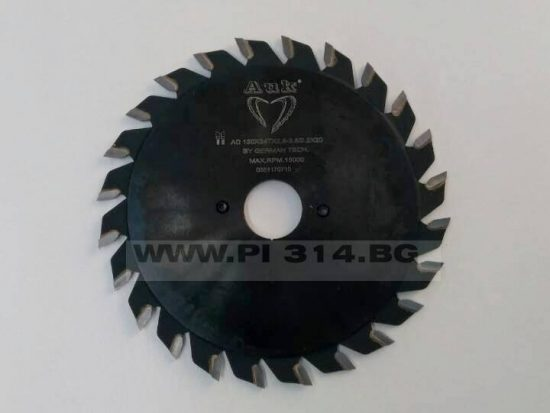 подрезвач,циркулярен диск