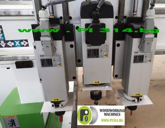 CNC фреза , CNC рутер , ЦНЦ фреза, ЦНЦ рутер, CNC рутер за гравиране, CNC рутер с вакуум маса