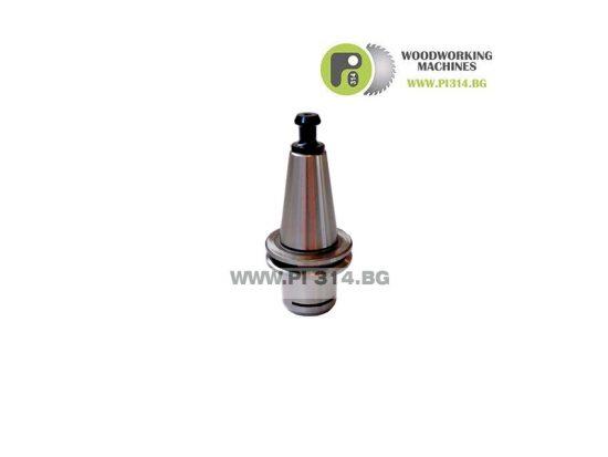 цангодържач за CNC рутер ISO30 ER16А.