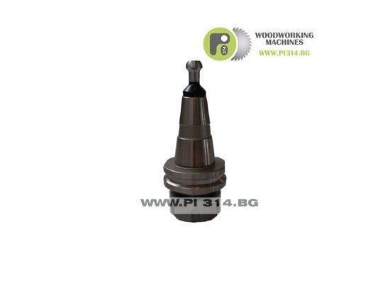 цангодържач за CNC рутер ISO30 er25.