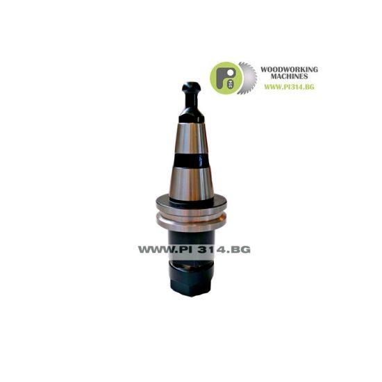цангодържач за CNC рутер ISO30 er32.