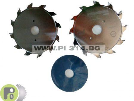 циркулярен диск