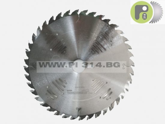 циркулярен диск 250 z40
