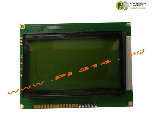 дисплей за ЦНЦ контролер
