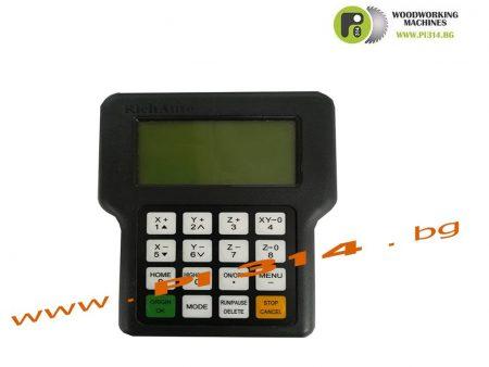 контролер за CNC ruter