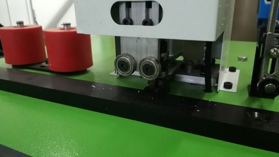 машина за кантиране